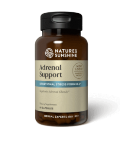 Nature's Sunshine Adrenal Support