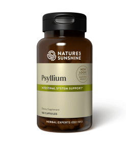 Nature's Sunshine Psyllium Seeds