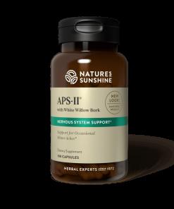 Nature's Sunshine APS-II
