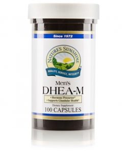 Nature's Sunshine Men's DHEA-M