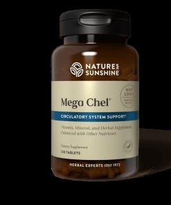 Nature's Sunshine Mega Chel