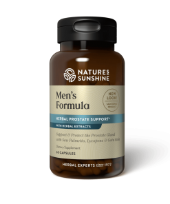 Nature's Sunshine MEN'S FORMULA