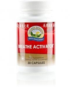 Nature's Sunshine Breathe Activator