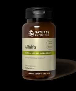 Nature's Sunshine Alfalfa