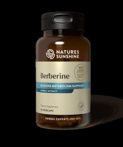 Nature's Sunshine Berberine