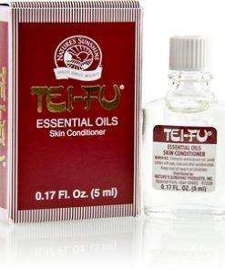 Nature's Sunshine Tei Fu Oil