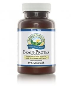 Nature's Sunshine Brain Protex