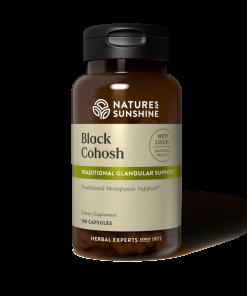 Nature's Sunshine Black Cohosh